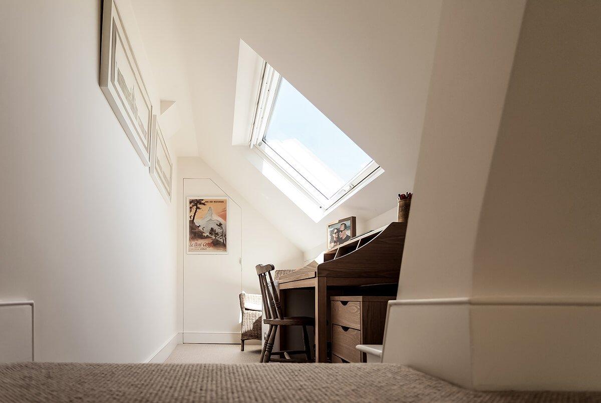 loft conversion, Wandsworth, London
