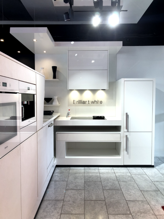 QUALITY APPLIANCES FOR YOUR DREAM KITCHEN-MIELE