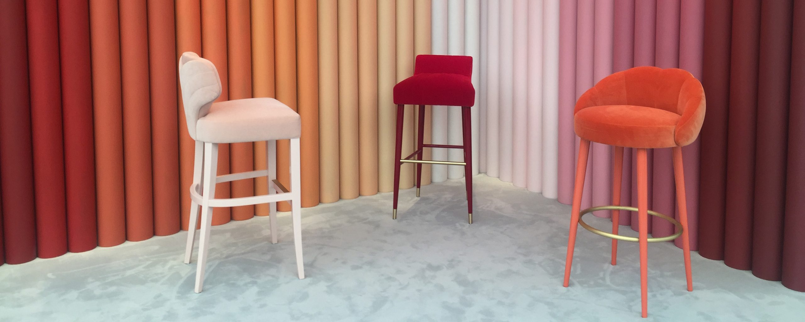 INTERIOR DESIGN TREND REPORT FROM DECOREX 2018