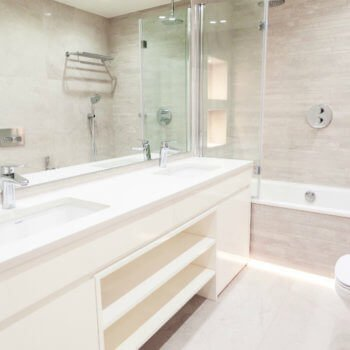 STEP BY STEP GUIDE TO DESIGNING THE BATHROOM OF YOUR DREAMS