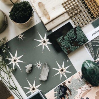 6 MAGICAL CRYSTALS TO USE IN YOUR INTERIOR SPACE