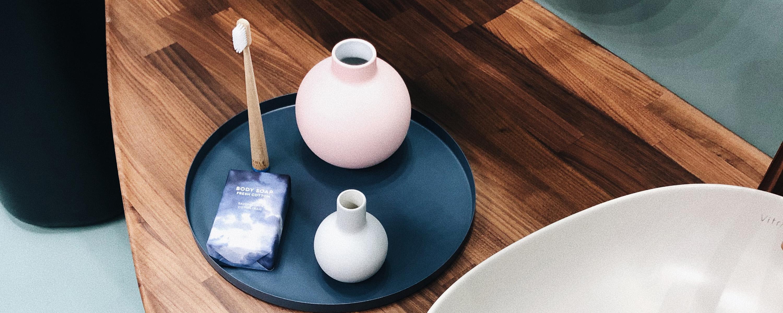 SLEEP+EAT INTERIOR DESIGN TRADE SHOW EVENT 2018