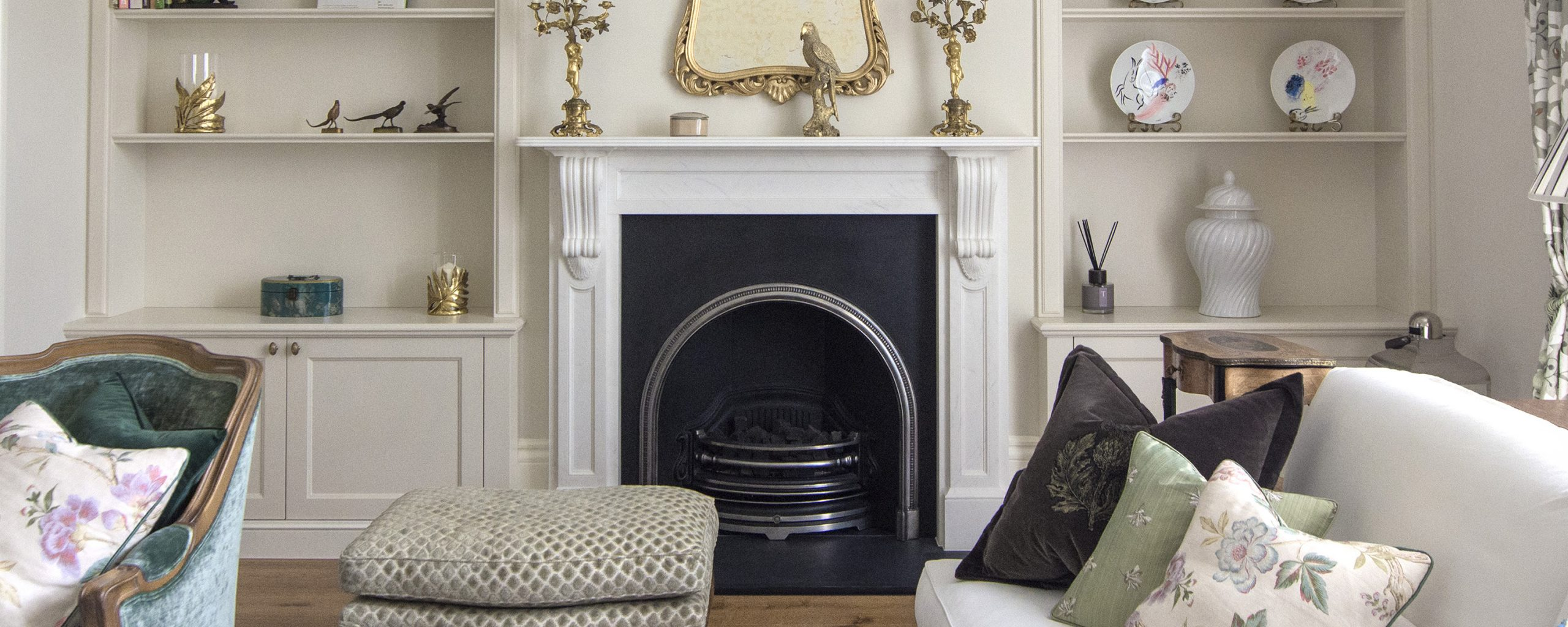 TOP 5 SHOW-STOPPING FIREPLACES TO WARM YOU UP THIS WINTER