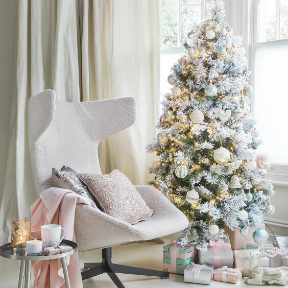 how to decorate a christmas tree 2019