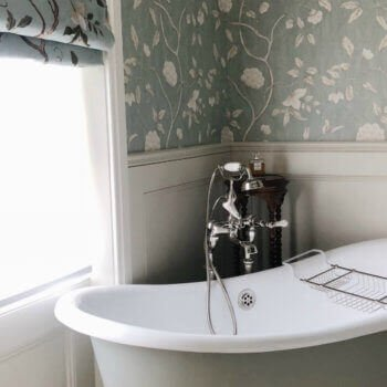 CLIFTON HILL-A TIMELESS BATHROOM DESIGN JOURNEY