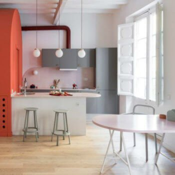 THESE ARE THE TOP INTERIOR DESIGN TRENDS TO LOOK FOR IN 2019