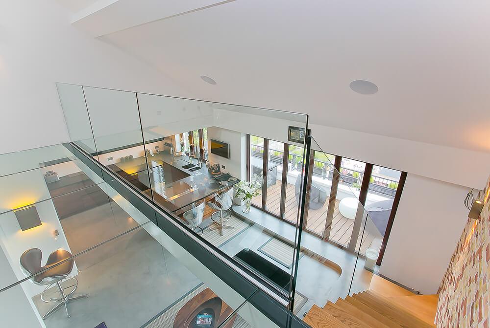 Temza design and building company about mezzanines addingfloor area