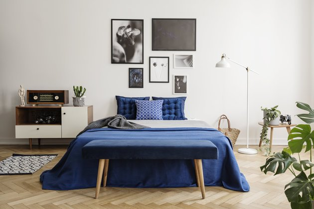 TEMZA Interior Design Studio in London advice on budget when furnishing your first home