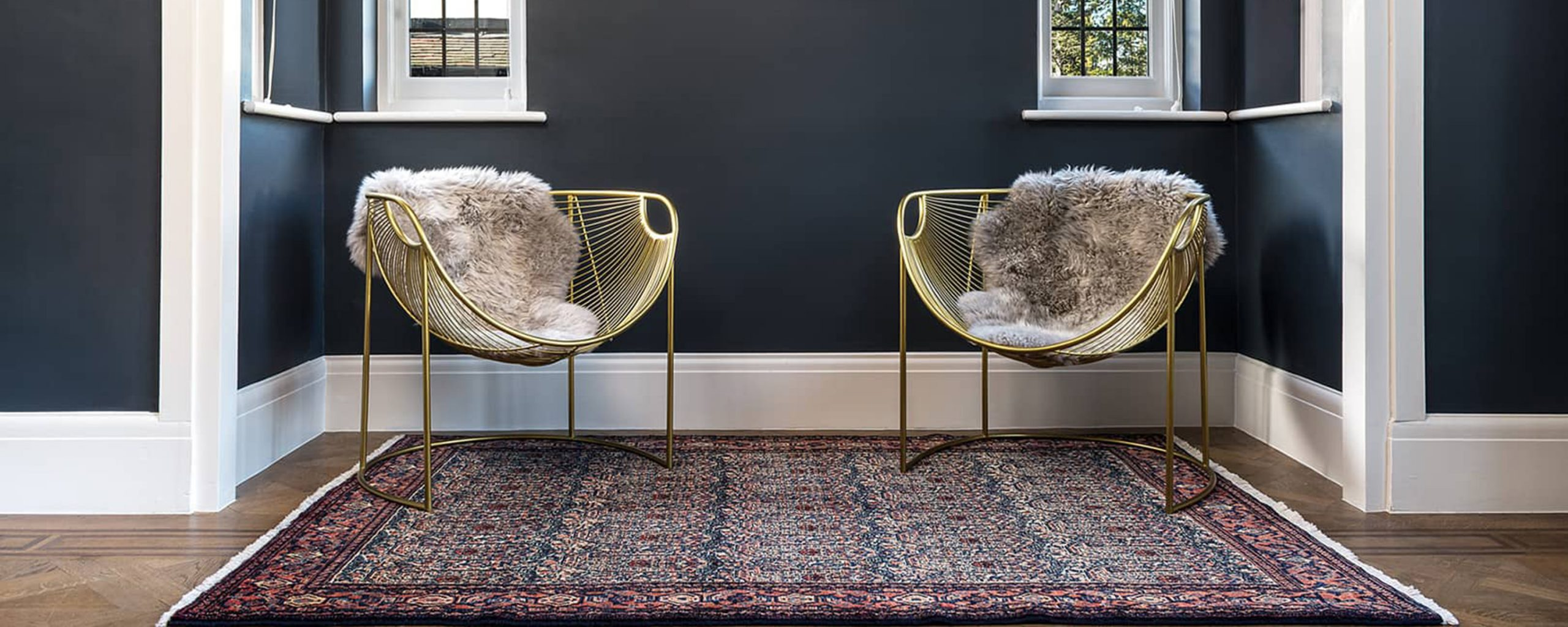 ALL YOU NEED TO KNOW ABOUT RUGS IN INTERIOR DESIGN
