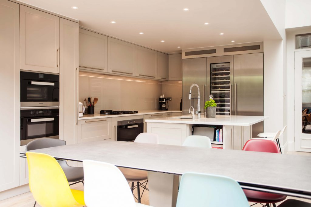 Temza London expert guide on design to investment refurbs