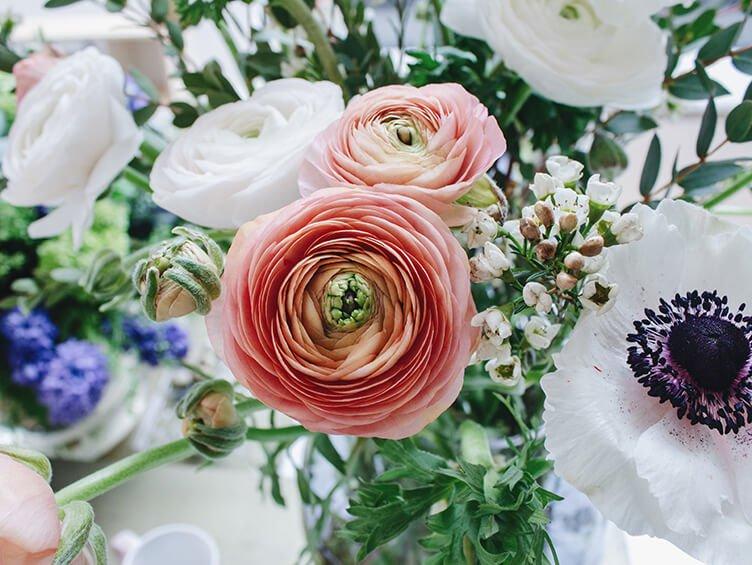 Flower Arrangements for Easter