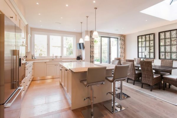 Temza design and build gives expert advice on styling your investment property