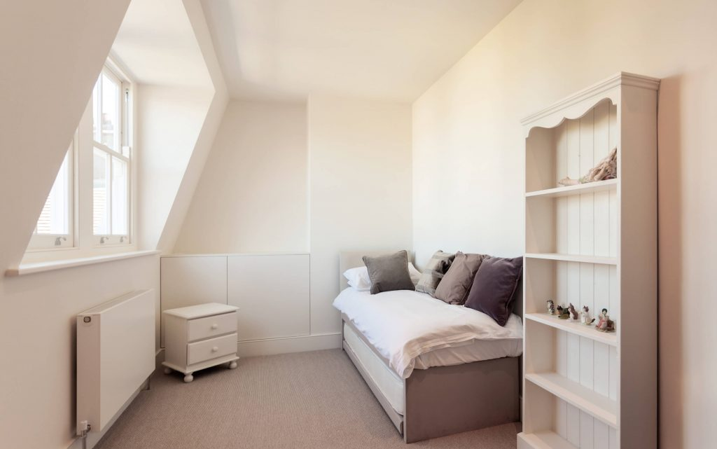 STEP BY STEP GUIDE TO PLANNING A LOFT CONVERSION