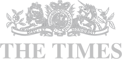 the times - logo