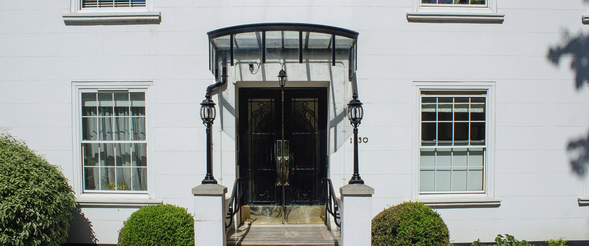 residential interior design in Kensington, London