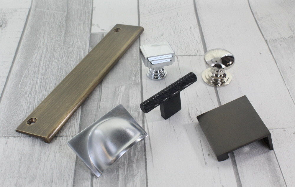 INTERIOR IRONMONGERY by sdslondon