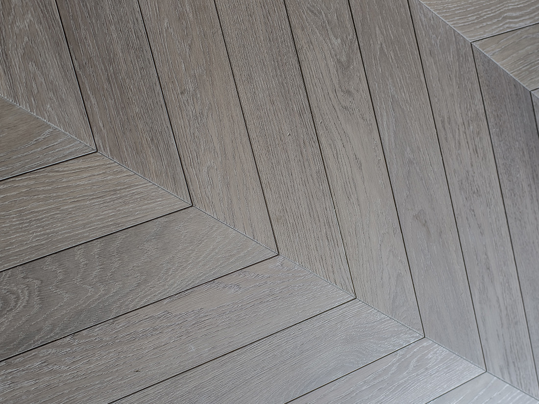 wooden flooring in westminster, London