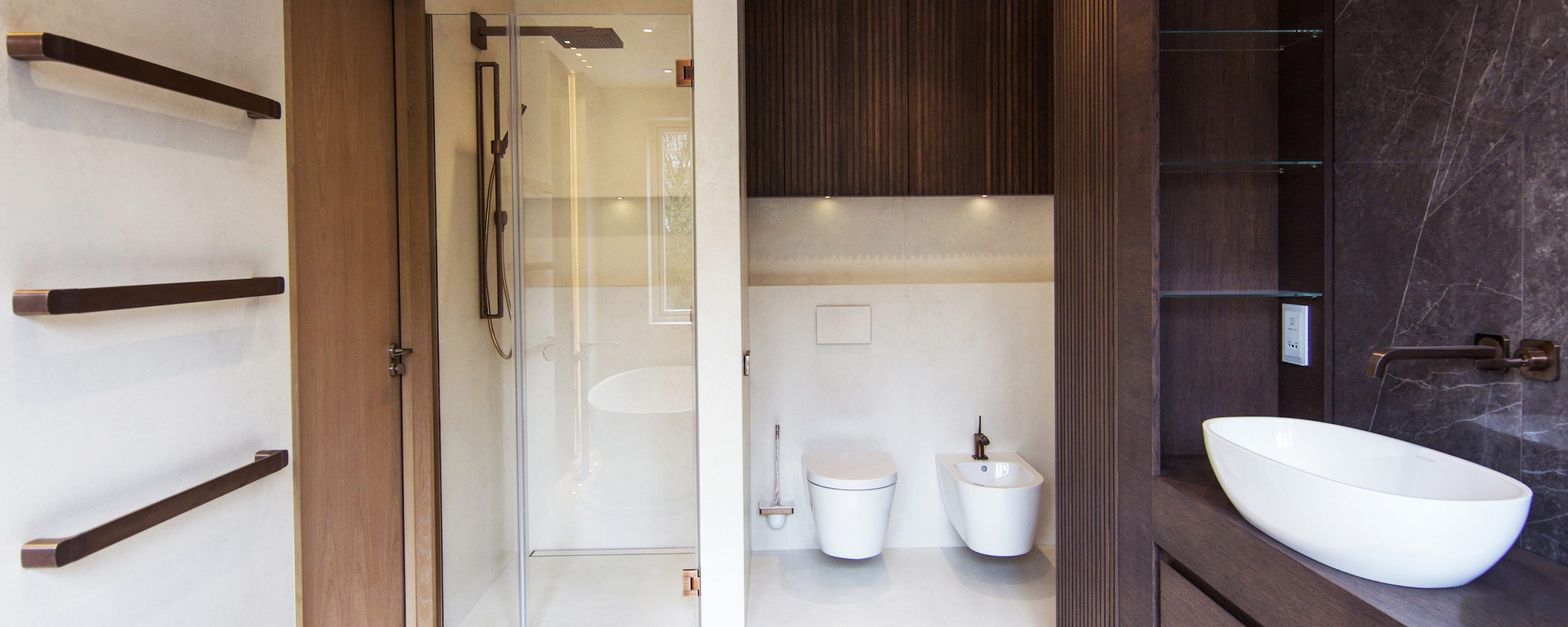Bathroom Trends That Will Never Go Out Of Style