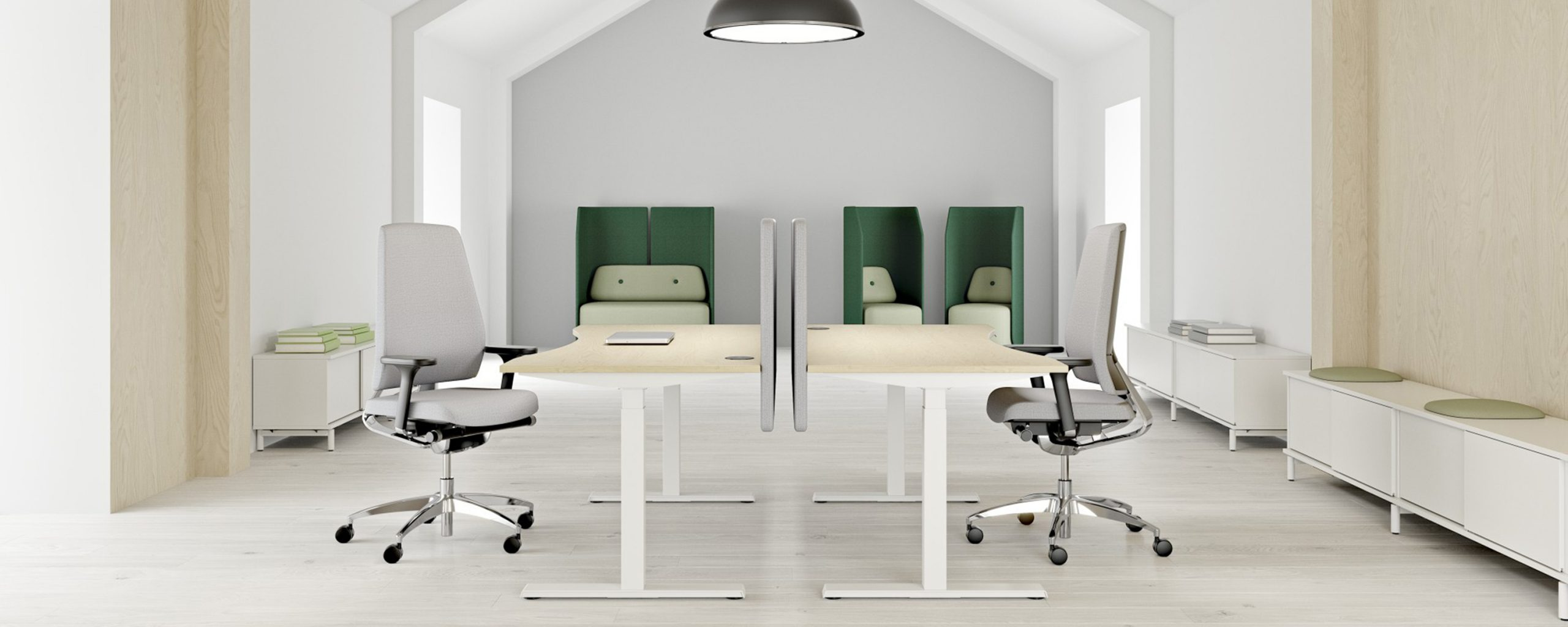 OFFICE INTERIOR DESIGN TRENDS IN LONDON