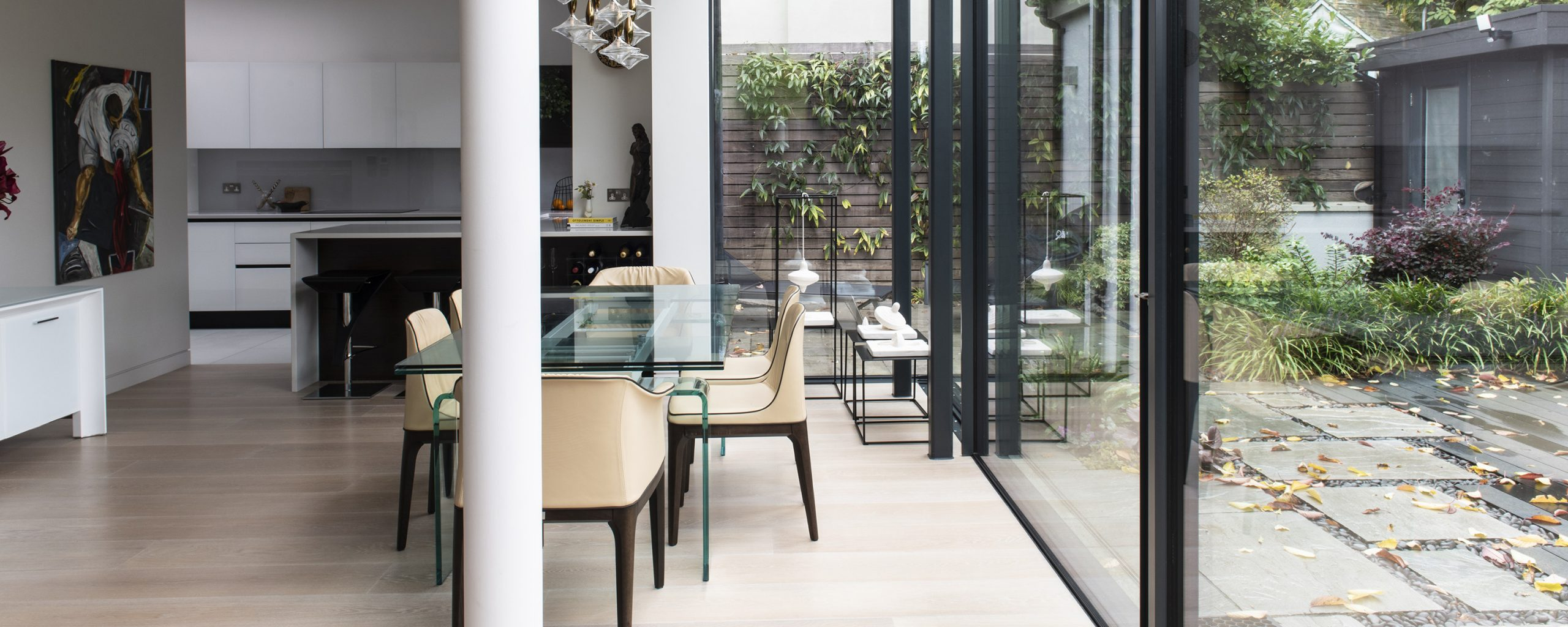THE FUTURE OF INTERIOR DESIGN – KEEPING AHEAD OF LONDON MARKET