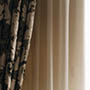 picture of interior designers curtains choice