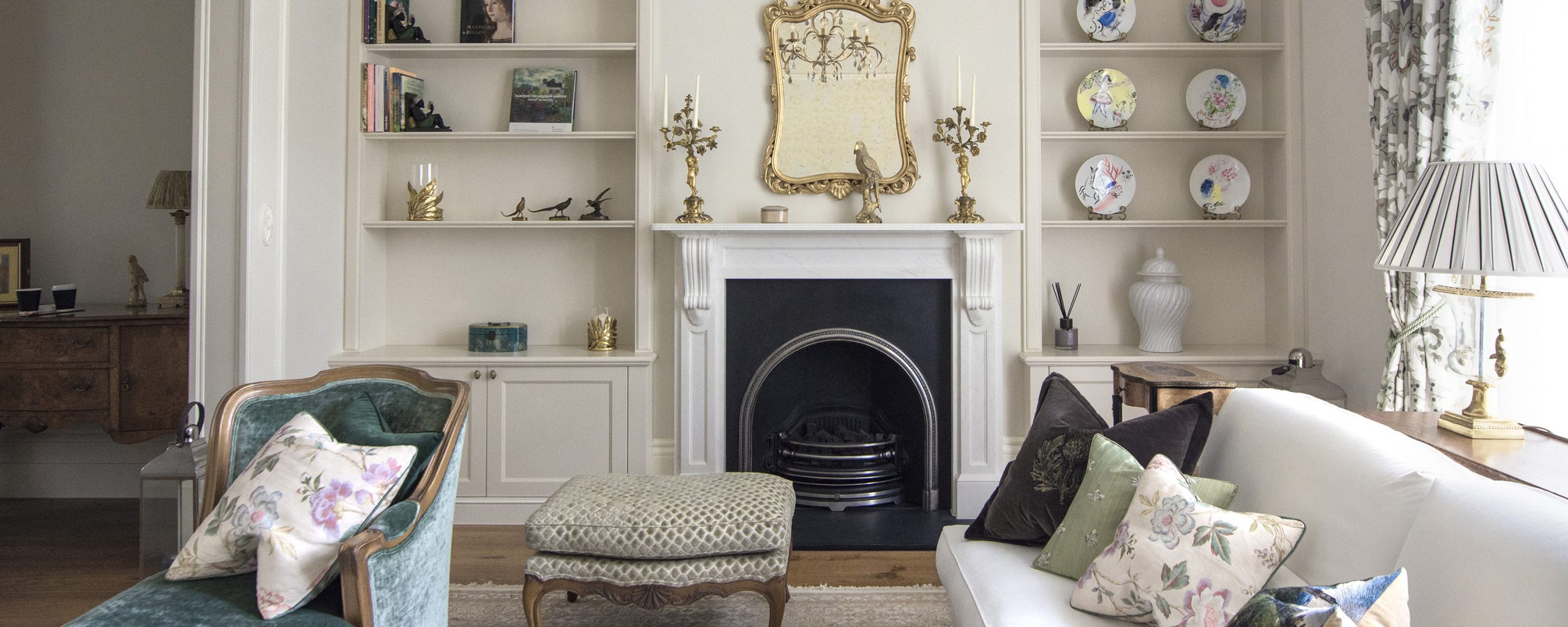 PERSONALISED INTERIOR DESIGN IS THE NEW LUXURY